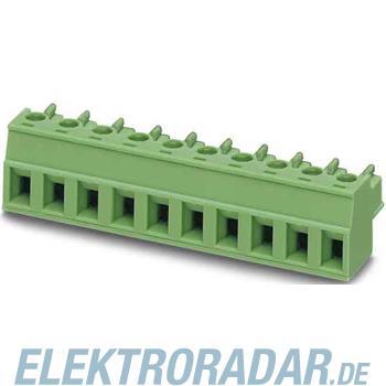 Phoenix Contact COMBICON Leiterplattenstec MC 1,5/ 9-ST-5,08