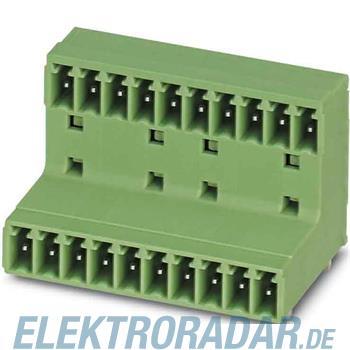 Phoenix Contact Grundleiste für Leiterplat MCD 1,5/ 9-G-3,81