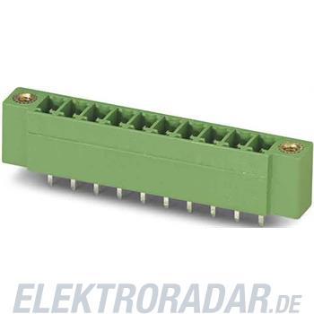 Phoenix Contact Grundleiste für Leiterplat MCV 1,5/ 4-GF-3,81