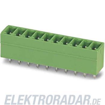 Phoenix Contact Grundleiste für Leiterplat MCV 1,5/10-G-3,81