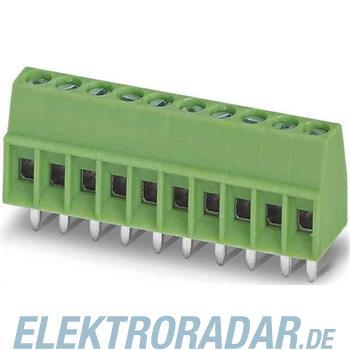Phoenix Contact Leiterplattenklemme MPT 0,5/10-2,54