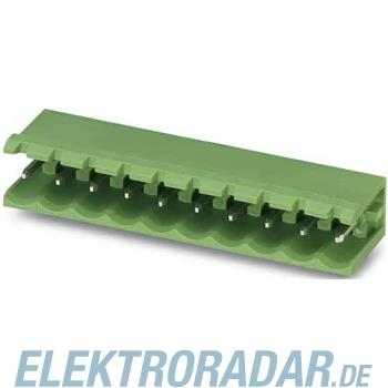 Phoenix Contact Grundleiste für Leiterplat MSTB 2,5/ 4-G-5,08