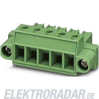 Phoenix Contact COMBICON Leiterplattenstec PC 4/ 3-STF-7,62