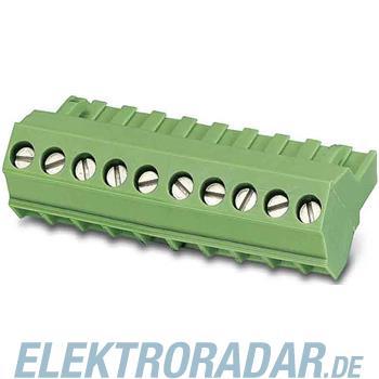 Phoenix Contact COMBICON Leiterplattenstec SMSTB 2,5/ 4-ST