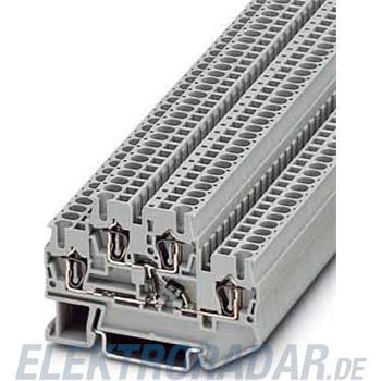 Phoenix Contact Bauelement-Reihenklemme STTB 2,5-2D #3031597