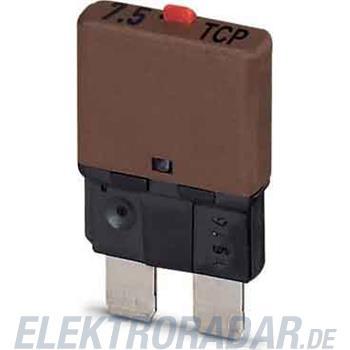 Phoenix Contact Sicherungsautomat TCP 7,5/DC32V