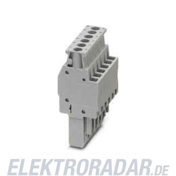 Phoenix Contact COMBI-Stecker UPBV 2,5/ 6