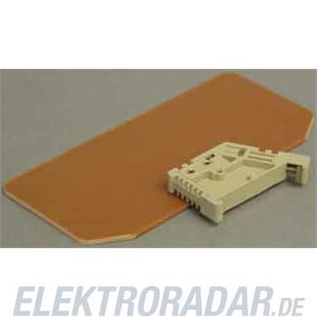 Weidmüller Endplatte EP1SAKG32/35HP/TF/GE