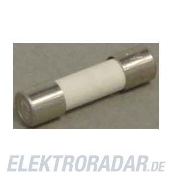 Weidmüller Sicherungseinsatz G 20/1.00A/F