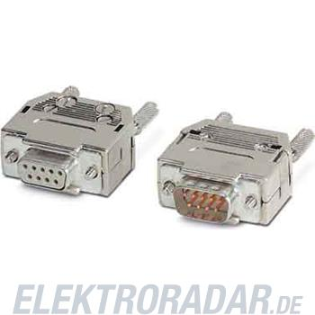 Phoenix Contact Bus-Steckverbindersatz IBS DSUB 9/L