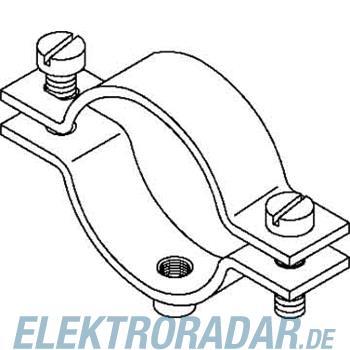 OBO Bettermann Abstandschelle mit Gewinde 2900/W3/4