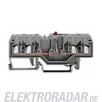 WAGO Kontakttechnik 4-Leiterklemme 280-809/281-413