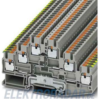 Phoenix Contact Schutzleiter-Reihenklemme PIT 2,5-PE/L/L