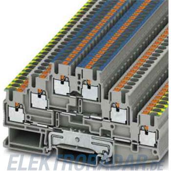 Phoenix Contact Schutzleiter-Reihenklemme PIT 2,5-PE/L/N