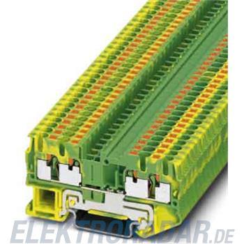 Phoenix Contact Schutzleiter-Reihenklemme PIT 2,5-QUATTRO-PE