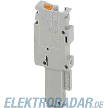 Phoenix Contact COMBI-Stecker PP-H 2,5/1-M BU