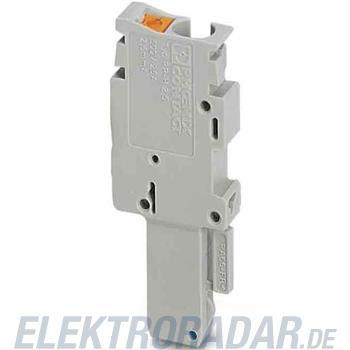 Phoenix Contact COMBI-Stecker PP-H 2,5/1-R GNYE