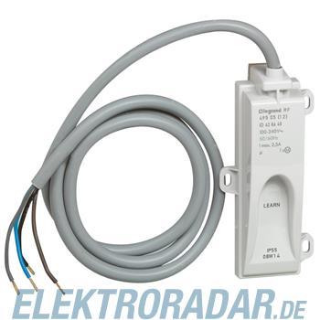 Legrand 49505 Einbau-Jalousie/Rollladenaktor mit Schrittfunktion