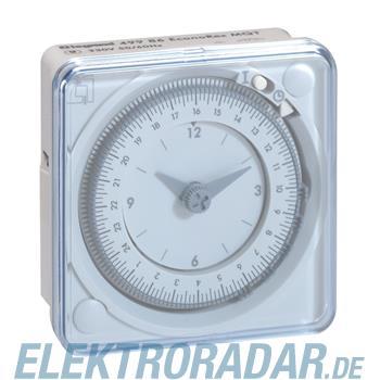 Legrand 49986 Analoge Fronttafeleinbauuhr EconoRex MQT230V 50/60