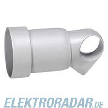 Legrand 50325 Kupplung mit Abzug grau