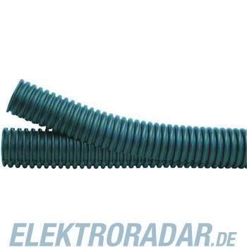 Fränkische Wellrohr verschließbar Co-flex PP-UV 45 10m