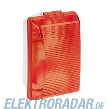 Legrand 62402 Feuchtraum-Leuchte rechteckig 75W Glühlampen E27 w