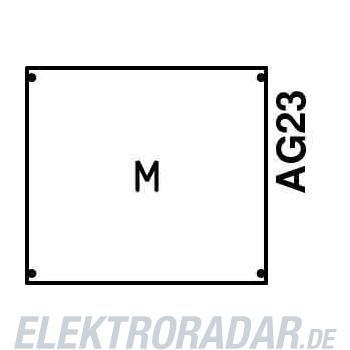 Striebel&John Verteilerfeld 2M00A