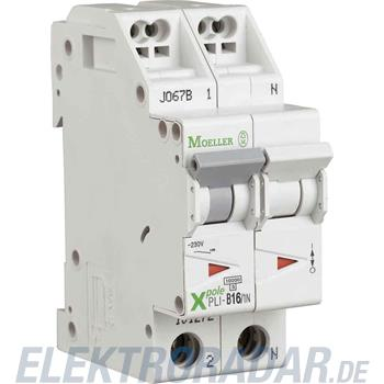 Eaton Leitungsschutzschalter PLI-C10/1N