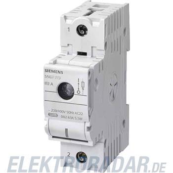 Siemens NEOZED-Lasttrennschalter 5SG7153
