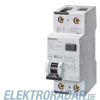 Siemens FI/LS-Schutzeinrichtung 5SU1154-7KK10