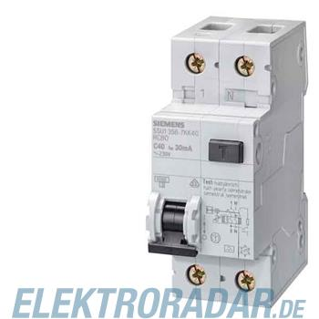 Siemens FI/LS-Schutzeinrichtung 5SU1656-6KK06
