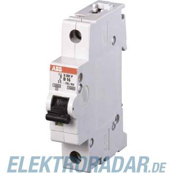 ABB Stotz S&J Sicherungsautomat S201P-Z0,5