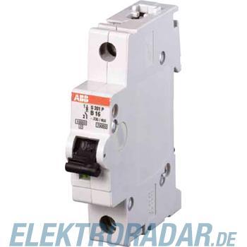 ABB Stotz S&J Sicherungsautomat S201P-Z20