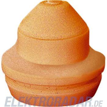 Hensel Einsteck-Kabelstutzen EDKF 40