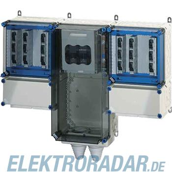 Hensel PV-Wechselrichter-Sammler Mi PV 5123