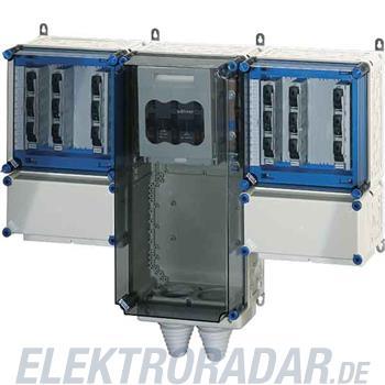 Hensel PV-Wechselrichter-Sammler Mi PV 5323
