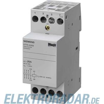 Siemens Installationsschütz 5TT5831-1
