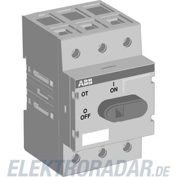 ABB Stotz S&J Lasttrennschalter OT63ML3
