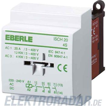 Eberle Controls Inst.-Schütz ISCH 20-4 S