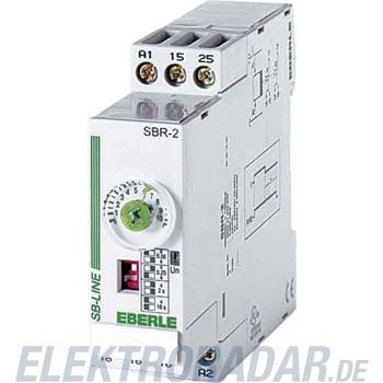 Eberle Controls Zeitrelais SBR-2