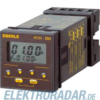 Eberle Controls Zeitrelais MSM-200