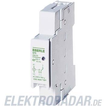 Eberle Controls Speicherrelais SPR 490 70