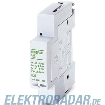 Eberle Controls Lastabwurfrelais LAR 465 33