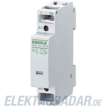 Eberle Controls Inst.-Schütz ISCH 20-1 S/1 Ö