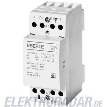 Eberle Controls Inst.-Schütz ISCH 24-3 S/1 Ö