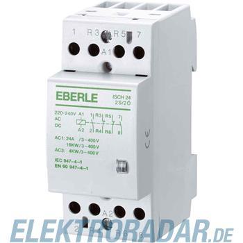 Eberle Controls Inst.-Schütz ISCH 24-2 S/2 Ö