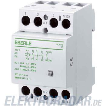 Eberle Controls Inst.-Schütz ISCH 40-4 S