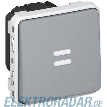 Legrand 69504 Zeitschalter 2-Leiter Feuchtraum ModularPlexo 55 g