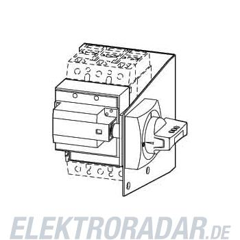 Eaton Hauptschalterbausatz NZM2-XSM-R