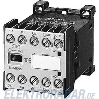 Siemens Schütz AC-3 3TF2010-0BB4